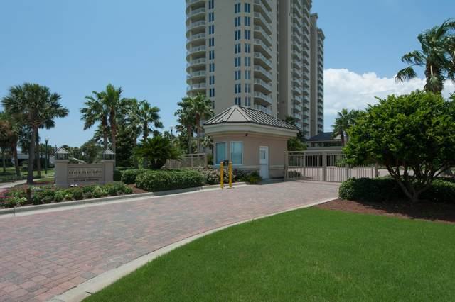 1 Beach Club Drive #404, Miramar Beach, FL 32550 (MLS #840141) :: Berkshire Hathaway HomeServices Beach Properties of Florida