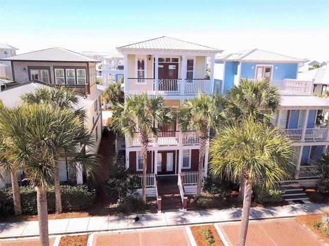 79 Seacrest Beach Boulevard, Inlet Beach, FL 32461 (MLS #840145) :: Coastal Lifestyle Realty Group