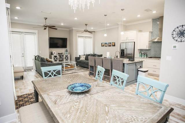 54 Pine Lands Loop West A, Inlet Beach, FL 32461 (MLS #840155) :: Classic Luxury Real Estate, LLC