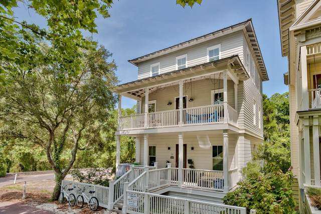 51 Wakulla Lane, Santa Rosa Beach, FL 32459 (MLS #840162) :: Scenic Sotheby's International Realty