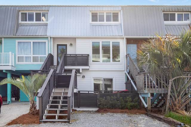 126 Hotz Avenue #3, Santa Rosa Beach, FL 32459 (MLS #840163) :: Coastal Lifestyle Realty Group