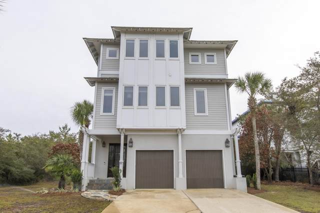 81 Grande Avenue, Santa Rosa Beach, FL 32459 (MLS #840165) :: 30A Escapes Realty