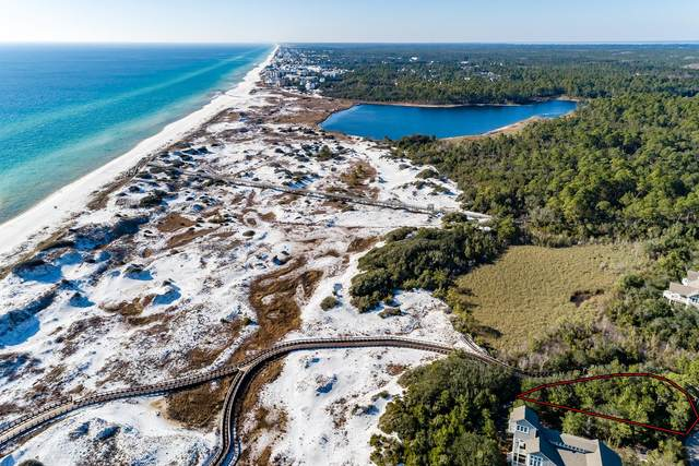 Lot 13 Shingle Lane, Inlet Beach, FL 32461 (MLS #840177) :: The Premier Property Group