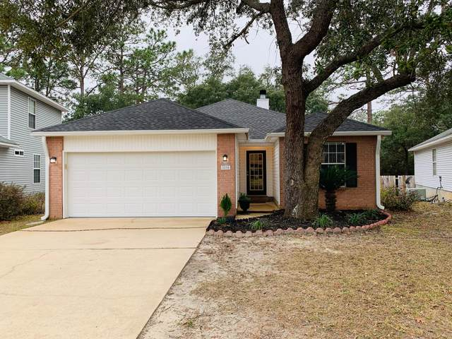 1270 Laura Lane, Niceville, FL 32578 (MLS #840184) :: Berkshire Hathaway HomeServices PenFed Realty