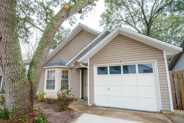8 Forest Breeze Court, Fort Walton Beach, FL 32547 (MLS #840192) :: ResortQuest Real Estate