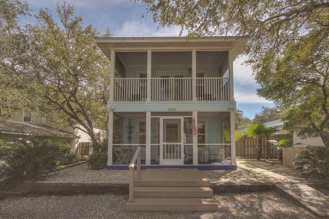 105 Garfield Street, Santa Rosa Beach, FL 32459 (MLS #840195) :: Counts Real Estate Group