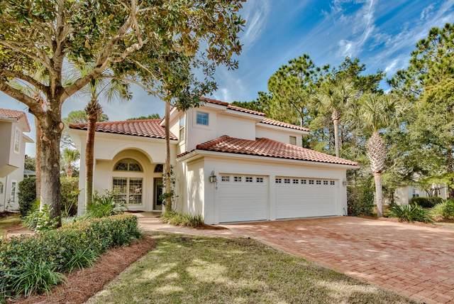 679 Emerald Bay Drive, Destin, FL 32541 (MLS #840197) :: ResortQuest Real Estate