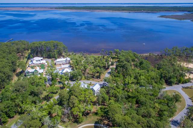 Lot 27 Tyler, Santa Rosa Beach, FL 32459 (MLS #840208) :: Berkshire Hathaway HomeServices Beach Properties of Florida