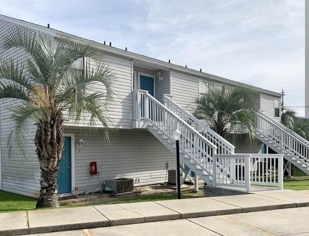 301 Lullwater Drive Unit 309, Panama City Beach, FL 32413 (MLS #840212) :: Coastal Lifestyle Realty Group