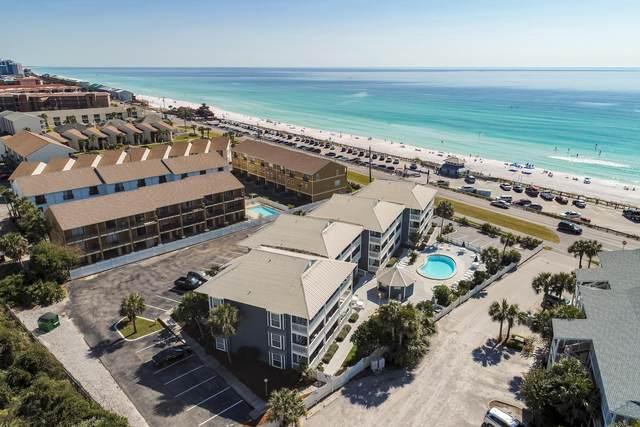 2384 Scenic Gulf Drive Unit D111, Miramar Beach, FL 32550 (MLS #840226) :: RE/MAX By The Sea