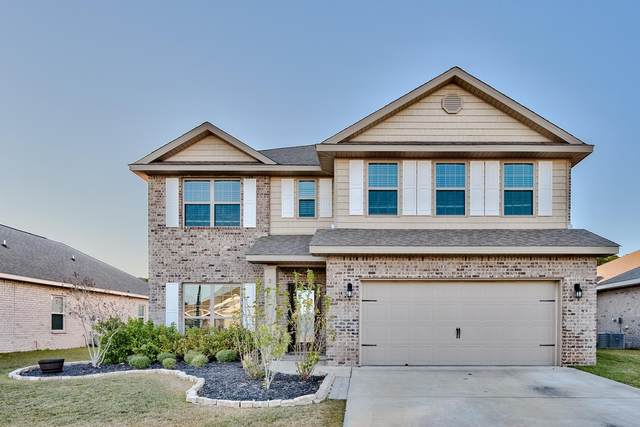 242 Pin Oak Loop, Santa Rosa Beach, FL 32459 (MLS #840238) :: Classic Luxury Real Estate, LLC