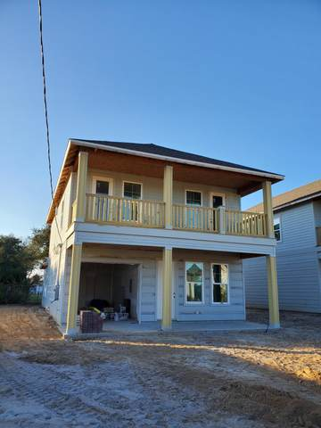209 16th Street, Panama City Beach, FL 32413 (MLS #840246) :: Hilary & Reverie