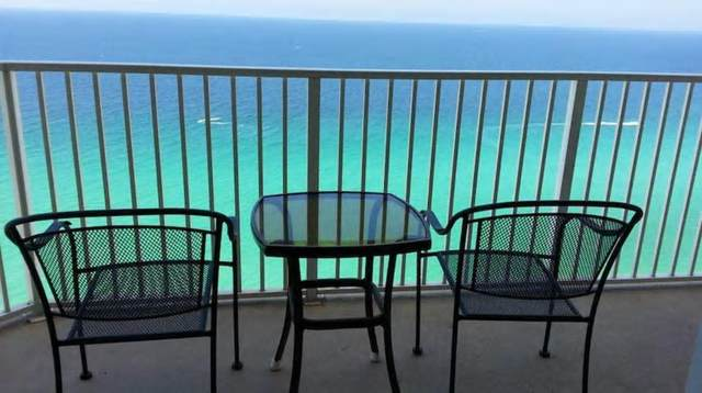 16819 Front Beach Road Unit 2216, Panama City Beach, FL 32413 (MLS #840261) :: The Beach Group