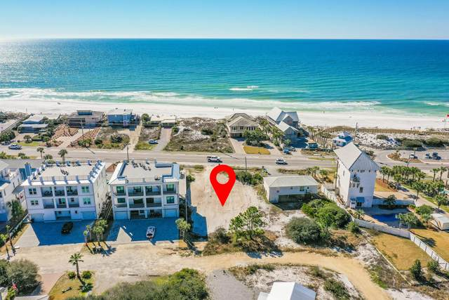 5678 W County Highway 30A, Santa Rosa Beach, FL 32459 (MLS #840266) :: Classic Luxury Real Estate, LLC