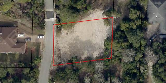 1412 W Shores Boulevard, Gulf Breeze, FL 32563 (MLS #840285) :: Berkshire Hathaway HomeServices PenFed Realty