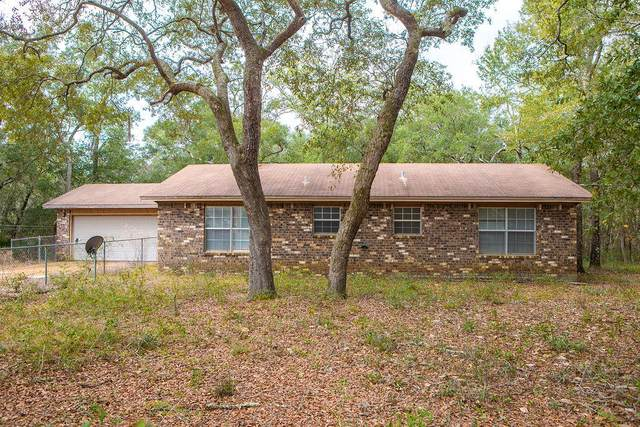 3281 Mona Drive, Navarre, FL 32566 (MLS #840290) :: Scenic Sotheby's International Realty