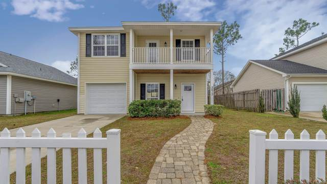 2613 Oakmont Drive, Panama City, FL 32404 (MLS #840292) :: Classic Luxury Real Estate, LLC