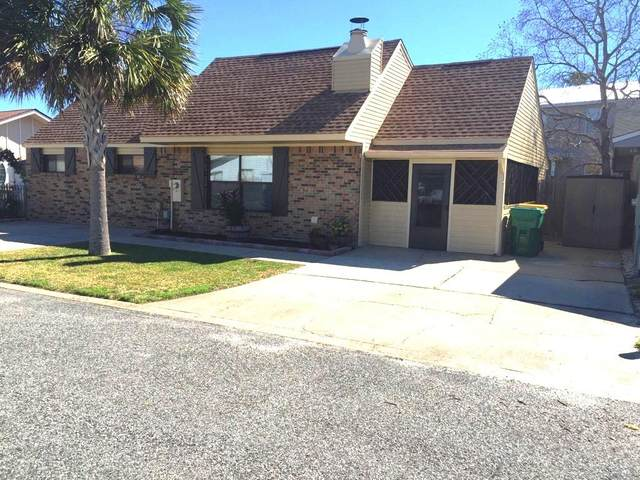 160 Bent Arrow Drive, Destin, FL 32541 (MLS #840306) :: Berkshire Hathaway HomeServices PenFed Realty