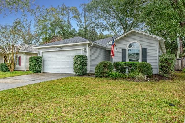 1000 John Wayne Circle, Fort Walton Beach, FL 32547 (MLS #840311) :: Berkshire Hathaway HomeServices PenFed Realty