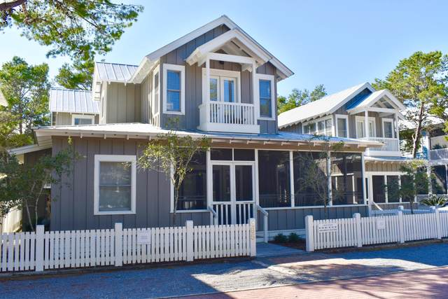 485 Forest Street Street, Santa Rosa Beach, FL 32459 (MLS #840315) :: Luxury Properties on 30A