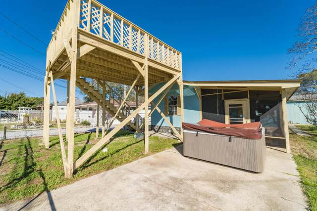 316 Christmas Tree Lane, Panama City Beach, FL 32413 (MLS #840320) :: Hilary & Reverie