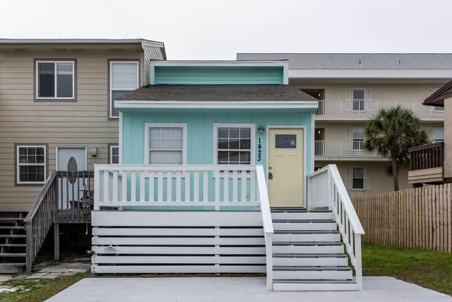 1423 Tina Drive # N-1, Navarre, FL 32566 (MLS #840321) :: Berkshire Hathaway HomeServices PenFed Realty