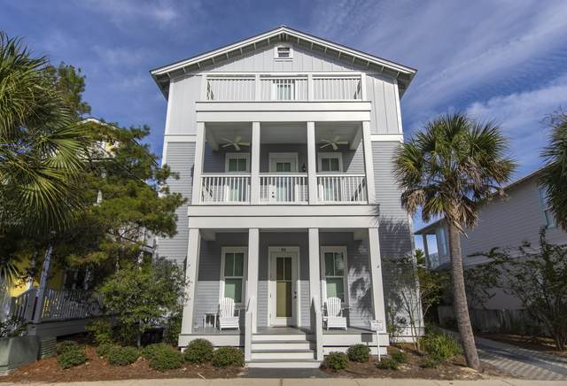 80 W Blue Crab Loop, Rosemary Beach, FL 32461 (MLS #840327) :: Keller Williams Emerald Coast