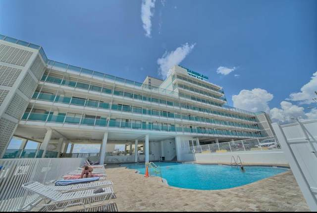 14401 Front Beach Road Unit 328, Panama City Beach, FL 32413 (MLS #840344) :: Classic Luxury Real Estate, LLC