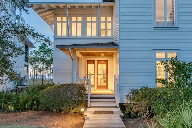 8103 Inspiration Drive A!, Miramar Beach, FL 32550 (MLS #840346) :: Hilary & Reverie