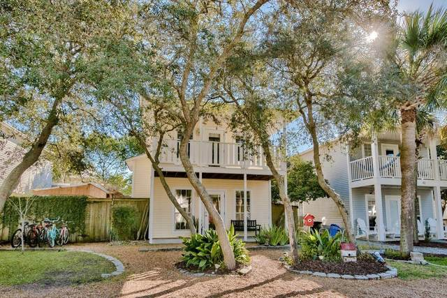 50 Marlin Street, Santa Rosa Beach, FL 32459 (MLS #840352) :: Scenic Sotheby's International Realty