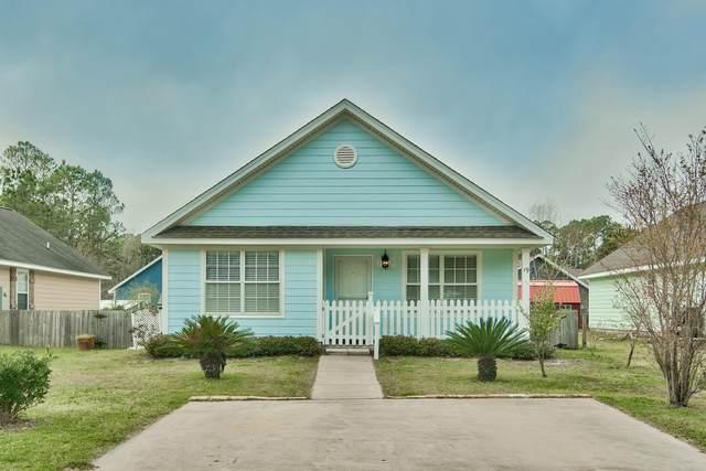 19 N 3Rd Street, Santa Rosa Beach, FL 32459 (MLS #840361) :: Keller Williams Emerald Coast