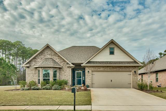 686 Cocobolo Drive, Santa Rosa Beach, FL 32459 (MLS #840362) :: Classic Luxury Real Estate, LLC