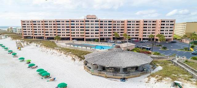 500 Gulf Shore Drive Unit 609A, Destin, FL 32541 (MLS #840363) :: RE/MAX By The Sea