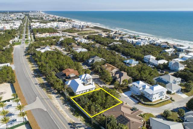 Lot 4 Walton Bonita Dr., Inlet Beach, FL 32461 (MLS #840364) :: RE/MAX By The Sea