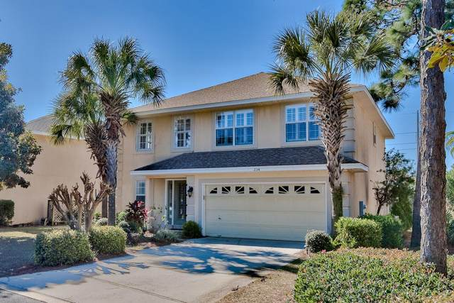 234 Talquin Cove, Destin, FL 32541 (MLS #840379) :: RE/MAX By The Sea