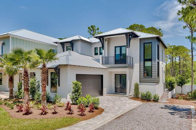 220 N Saint Francis Drive, Miramar Beach, FL 32550 (MLS #840384) :: Classic Luxury Real Estate, LLC