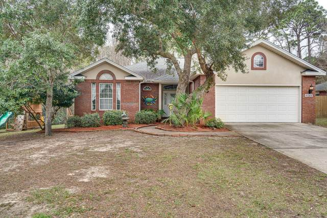 4265 Shadow Lane, Niceville, FL 32578 (MLS #840387) :: Berkshire Hathaway HomeServices PenFed Realty