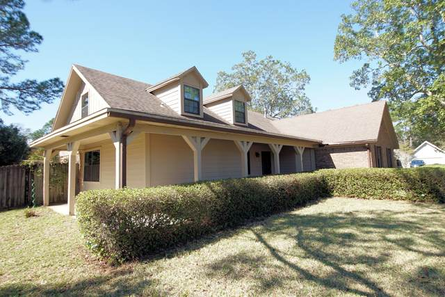 225 Echo Circle, Fort Walton Beach, FL 32548 (MLS #840393) :: Berkshire Hathaway HomeServices PenFed Realty