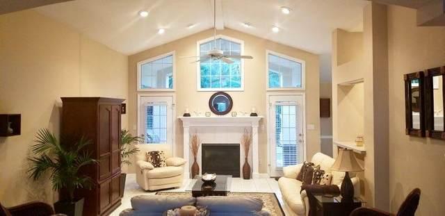 3911 Mesa Road, Destin, FL 32541 (MLS #840404) :: Berkshire Hathaway HomeServices PenFed Realty