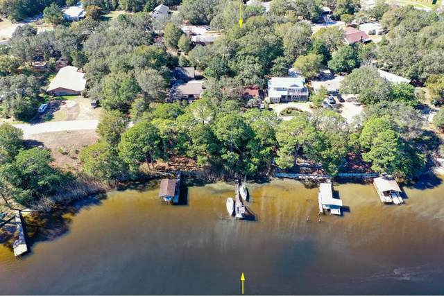 283 S Bayshore  Drive, Valparaiso, FL 32580 (MLS #840435) :: The Beach Group