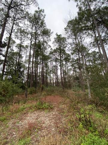 Lot 2 Crissman Road, Santa Rosa Beach, FL 32459 (MLS #840451) :: Coastal Lifestyle Realty Group