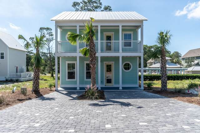 Lot 32 Beach View Drive, Inlet Beach, FL 32461 (MLS #840452) :: RE/MAX By The Sea