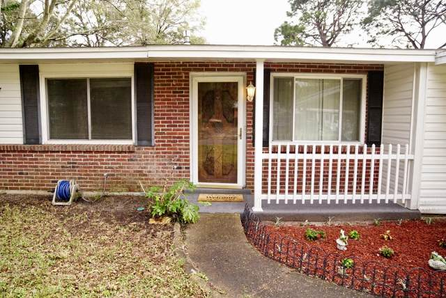 215 Revere Drive, Fort Walton Beach, FL 32547 (MLS #840454) :: Coastal Lifestyle Realty Group