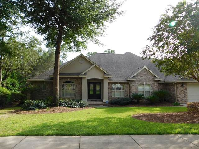 864 Coldwater Creek Circle, Niceville, FL 32578 (MLS #840457) :: Coastal Lifestyle Realty Group
