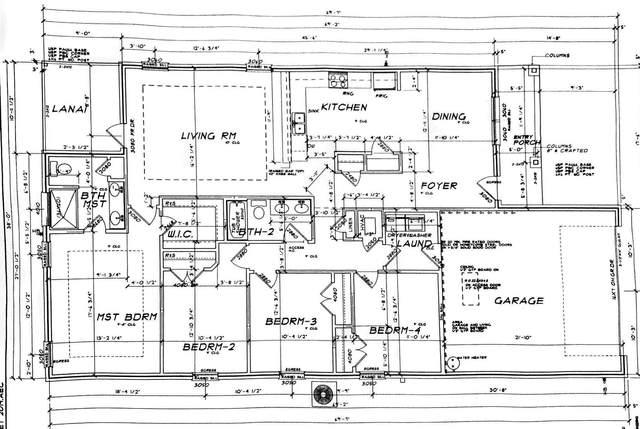 1911 Benton Avenue, Niceville, FL 32578 (MLS #840467) :: Hilary & Reverie