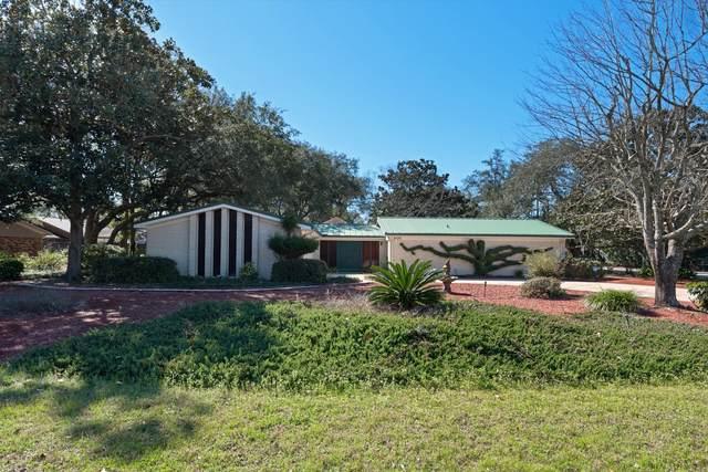 901 Valparaiso Boulevard, Niceville, FL 32578 (MLS #840469) :: ResortQuest Real Estate