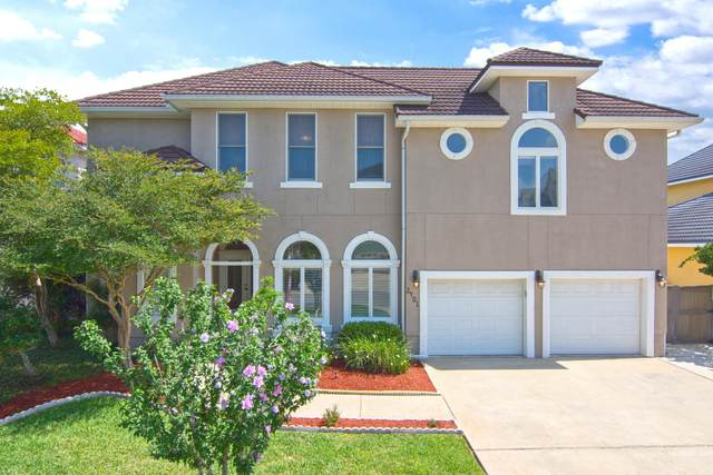 2401 Palm Harbor Drive, Fort Walton Beach, FL 32547 (MLS #840477) :: The Premier Property Group
