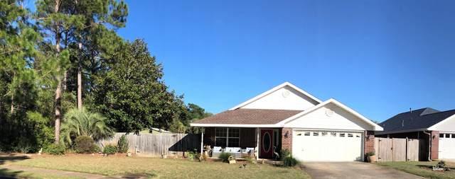 749 Randall Roberts Road, Fort Walton Beach, FL 32547 (MLS #840490) :: Keller Williams Emerald Coast