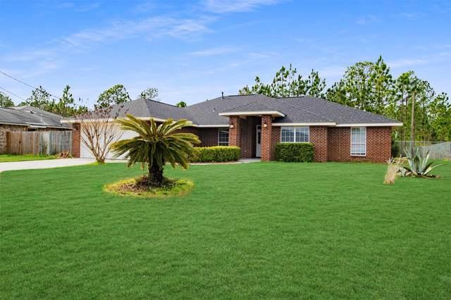5099 Cassia Drive, Pensacola, FL 32506 (MLS #840494) :: Classic Luxury Real Estate, LLC