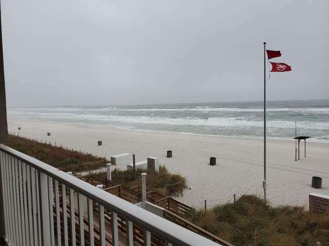 16819 Front Beach Road Unit 107, Panama City Beach, FL 32413 (MLS #840498) :: Hilary & Reverie